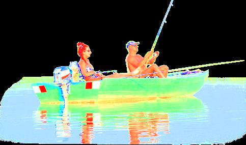 Szarvas, Hármas-Körös környéki horgászlehetőségek