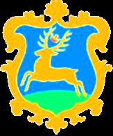 Szarvas Város címere
